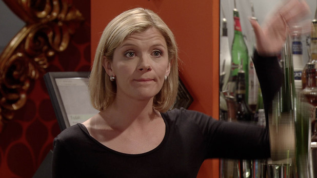 Corrie, Leanne gets Nick to confess, Fri 22 Aug
