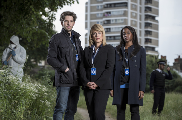 Suspects, C5, Wed 20 Aug
