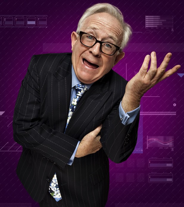 Leslie Jordan, Celebrity Big Brother Summer 2014