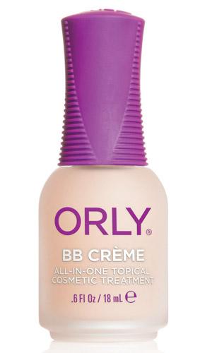Orly BB Creme Nail Polish, £15