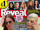 Danielle Lloyd, Katie Price and Beyoncé! Your brand new REVEAL is out now!