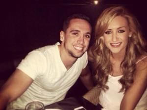 Pregnant Coronation Street star Catherine Tyldesley is engaged!