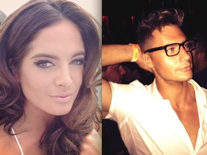 Geordie Shore's Scott Timlin has the hots for MIC star Binky Felstead