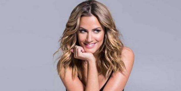 Caroline Flack confirmed for Strictly Come Dancing 2014