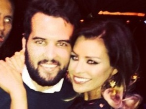 TOWIE's Jessica Wright spoils boyfriend Ricky Rayment on his birthday
