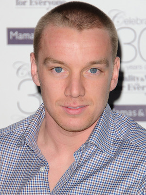 Jamie O'Hara Mamas & Papas - 30th anniversary party held at Mamas & Papas store, Regent Street. London, England - 07.03.11