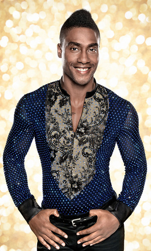 Strictly Come Dancing 2014 lineup: Simon Webbe