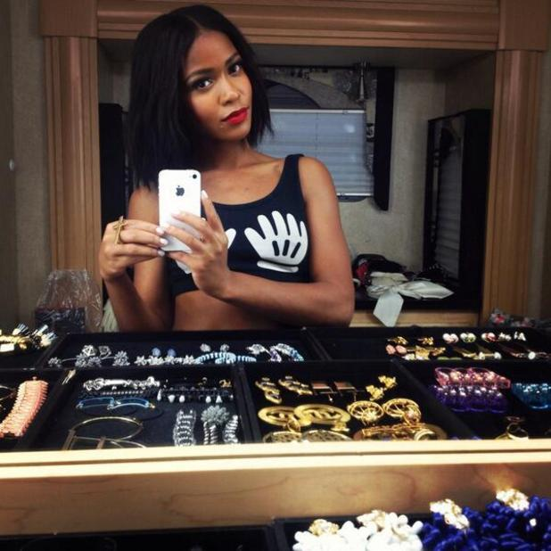 Simone Battle has died at the tragically young age of 25, 6 September 2014