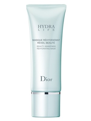 Dior Hydra Life Beauty Awakening Rehydrating Mask, £31.50
