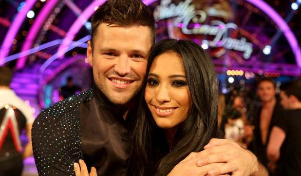 Strictly Come Dancing 2014 celebrity and professional dancer pairings announced: Mark Wright and Karen Hauer