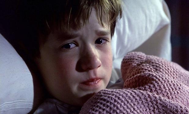 The Sixth Sense (1999) Haley Joel Osment 1999