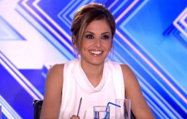 Abby Eades is a Cheryl impersonator who has auditioned for The X Factor - 7 September 2014