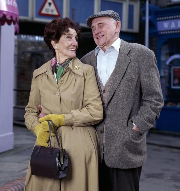 EastEnders star John Bardon, who played Jim Branning, dies aged 75 - 12 September.