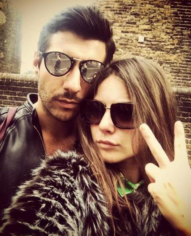 Is louise from made in chelsea hookup alik