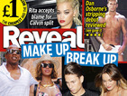 Jay & Bey! Joey Essex! Nicole Scherzinger! Your brand new REVEAL is out now!