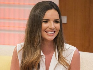 Nadine Coyle explains delay in announcing birth of her daughter