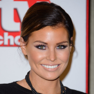 Jessica Wright, TV Choice Awards 2014 - Arrivals Where: The Hilton, London, United Kingdom When: 08 September 2014