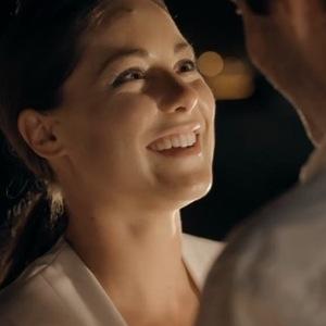 Made In Chelsea: New York - Alik Alfus professes love to Louise Thompson - 14 September.