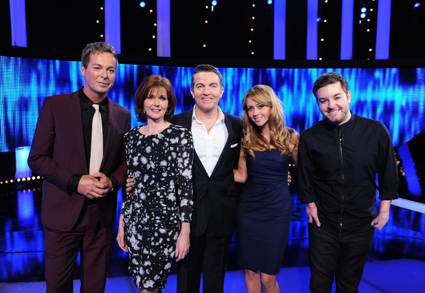 The Chase Celebrity Special Series 6 | The Chase Wiki ...
