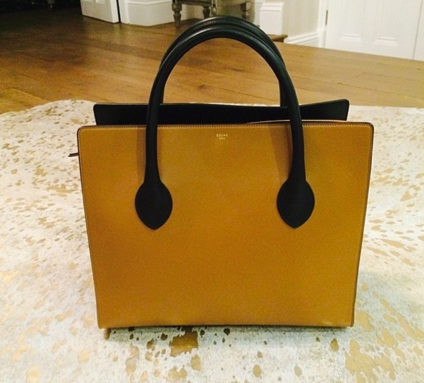 celine box bag price - celine bags instagram