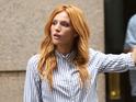 Bella Thorne out in New York, America - 12 September 2014