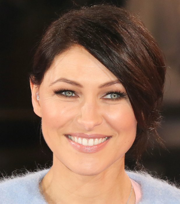 emma willis eyes ~ emma willis im not going to take hair and fashion advice