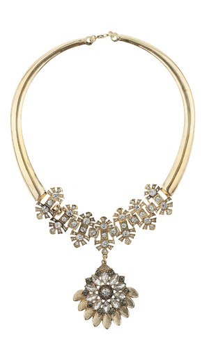 Millie Mackintosh jewellery collection for Dorothy Perkins