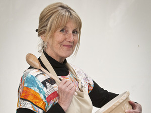 The Great British Bake Off, Nancy