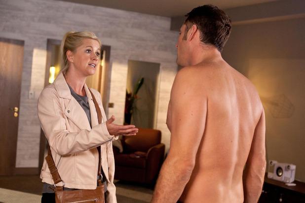 Hollyoaks, Diane finds Tony, Fri 17 Oct