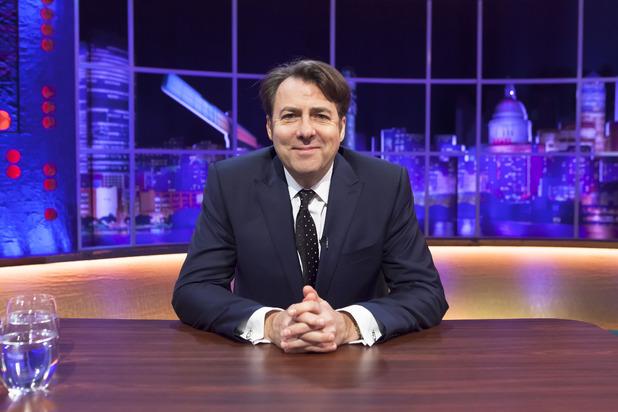 The Jonathan Ross Show, Sat 18 Oct