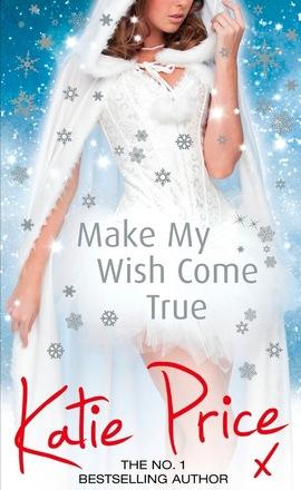katie price  novel make my wish come true
