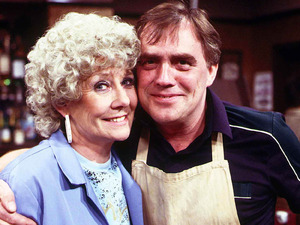 Jack and Vera Duckworth are the nation's favourite soap opera couple