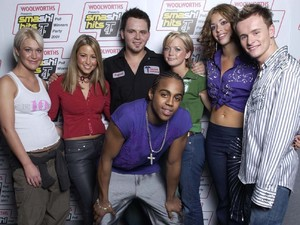 """S Club 7 """"blown away""""  by support after announcing reunion"""