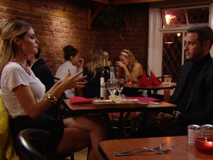 TOWIE's Chloe Sims and Elliott Wright decide future of relationship