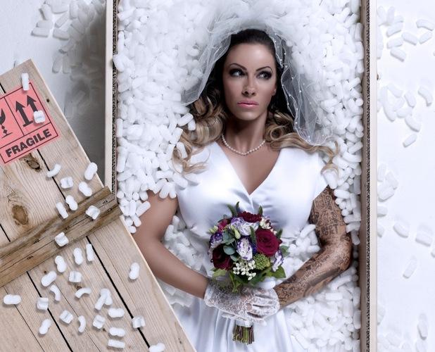 Jodie Marsh On… Mail Order Brides - TLC - 21 October 2014.
