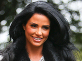 Katie Price on her drastic hair makeover and why she's not staying dark for long.