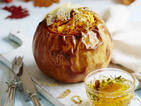 Stefan Gates shows us a great way to feast on pumpkins this Halloween