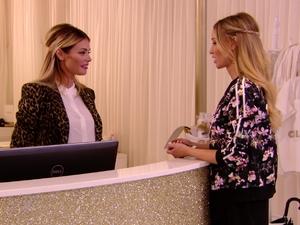 TOWIE's Chloe Sims & Lauren Pope happy friendship is back on track