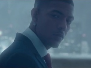 Richard Rawson (Fazer) stars in Tulisa's 'Living Without You' music video - 29 October.