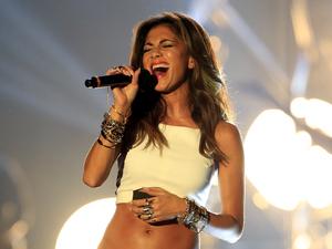 Nicole Scherzinger to make X Factor return as guest performer