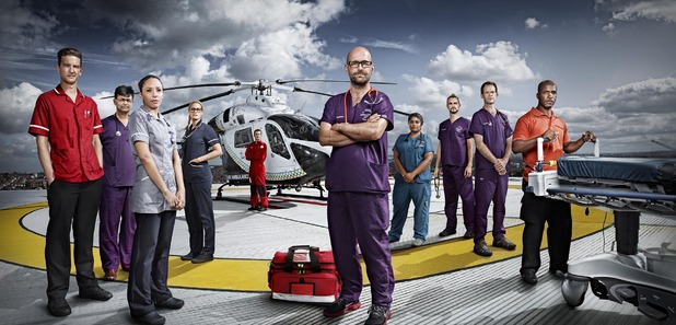 24 Hours in A&E, Thu 30 Oct