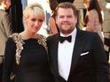 The Arqiva British Academy Television Awards 2014 (BAFTA) - Arrivals 05/18/2014 London, United Kingdom