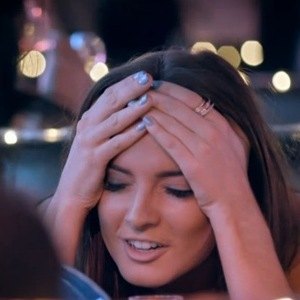 Made In Chelsea, Binky Felstead breaks things off with Will Colebrook, E4 3 November