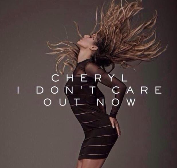 Cheryl Fernandez-Versini promotes new album with 'I Don't Care' single image 3 November