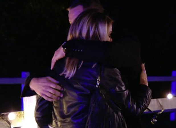 TOWIE: Elliott Wright tries to win Chloe Sims back but she says she can't be with him, episode aired 5 November 2014