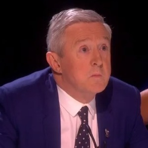 Louis Walsh sends public vote to deadlock - Paul Akister is sent home on 'The X Factor - The Results', Shown on ITV1 HD - 9 November 2014.