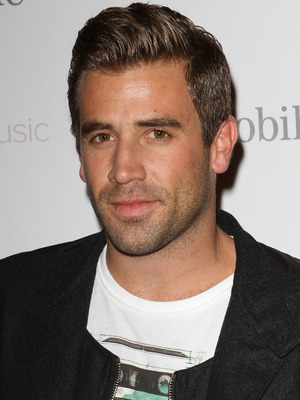 Jason Wahler Celebrity Magenta Carpet Arrivals At The Launch Party For Google Music Available On T-Mobile held at Mr Brainwash Studio Los Angeles, California - 16.11.11