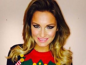 Sam Faiers shares cute photo of niece Nelly, tells fans her future goal