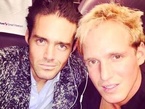 MIC's Spencer and Jamie slammed for £6,000 charity event snub