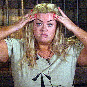 Gemma Collins announces she is quitting 'I'm A Celebrity...Get Me Out Of Here!'. 19 November 2014